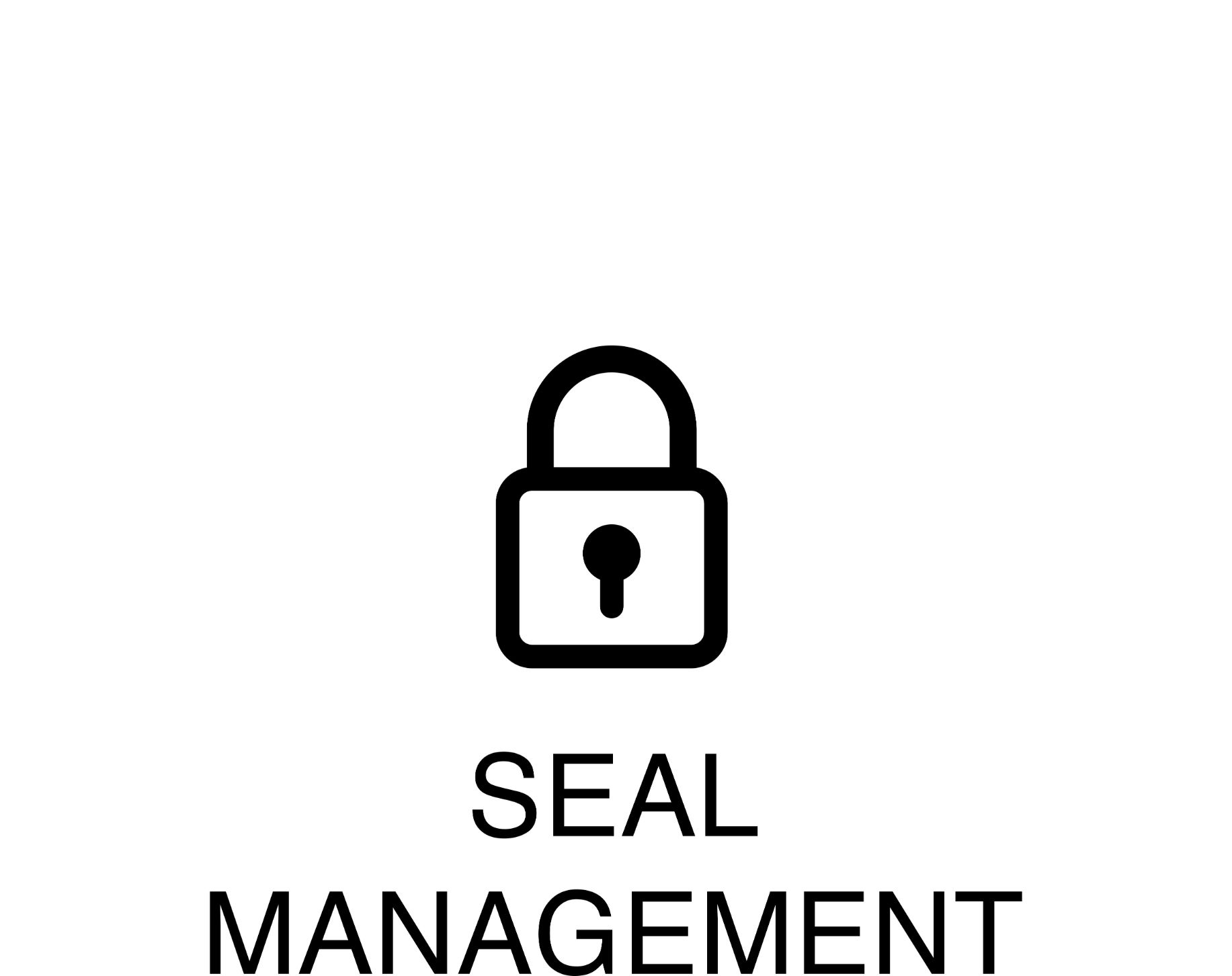 YMS Seal Management